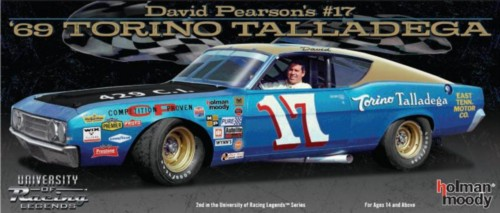 Photo of David Pearson Starts Racing!