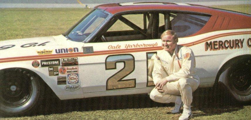 Photo of 1968 Carolina 500