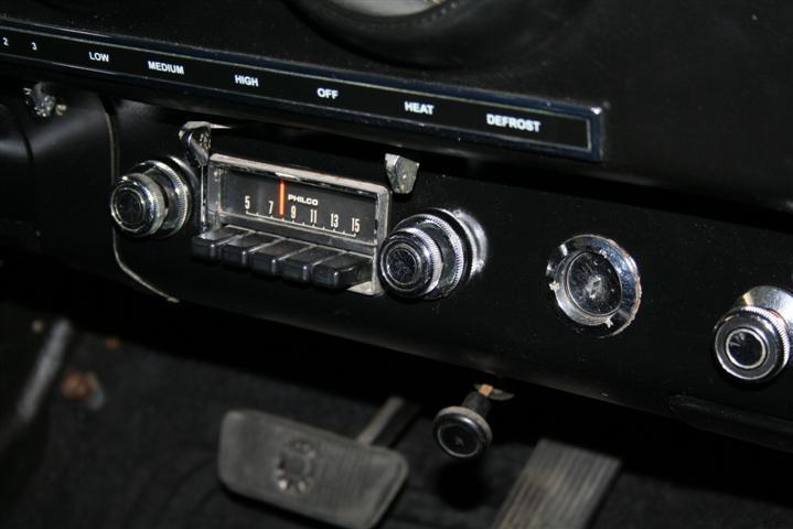 Photo of Radio Restoration and Conversion