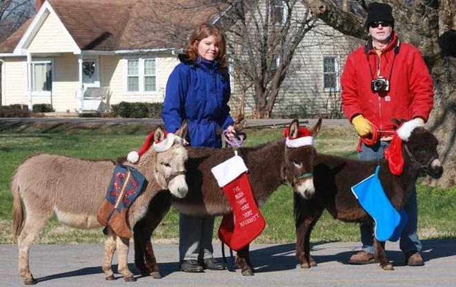 Photo of Christmas Parade