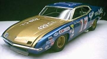 Photo of King Cobra Race Car