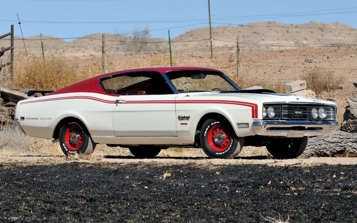 Photo of Spoiler and Spoiler II headed to Mecum Auction