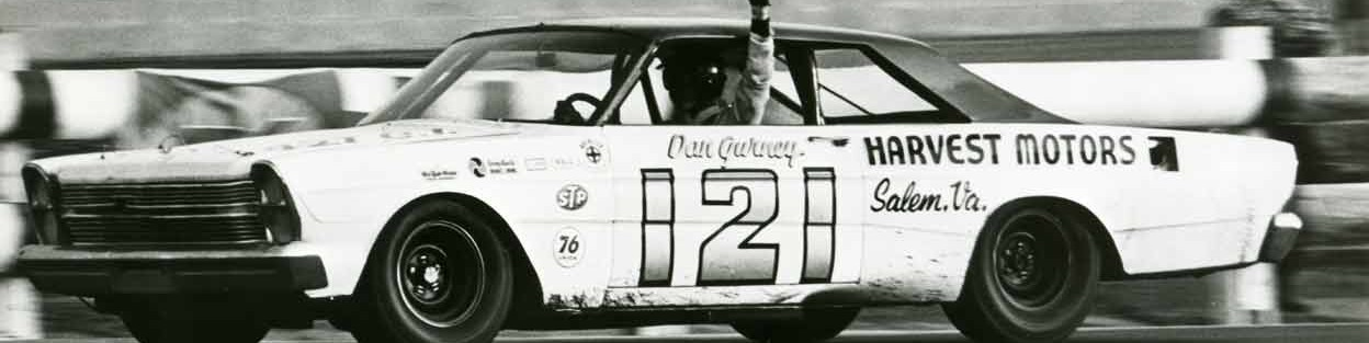 Photo of Who is Dan Gurney?