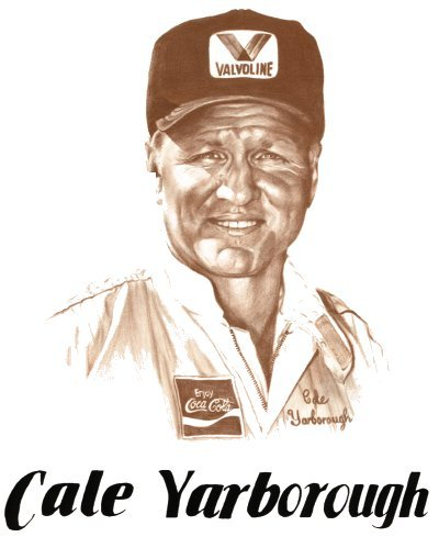 Photo of Meet Cale Yarborough, Part Two