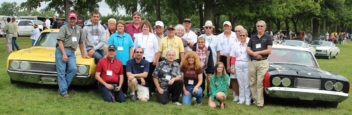 Photo of 2016 Talladega Family Reunion