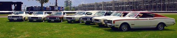 Photo of Complete listing of all cars for Kneeland Concours d'Elegance