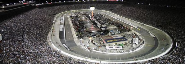 Photo of Talladega and Spoiler II Return to Bristol Motor Speedway!