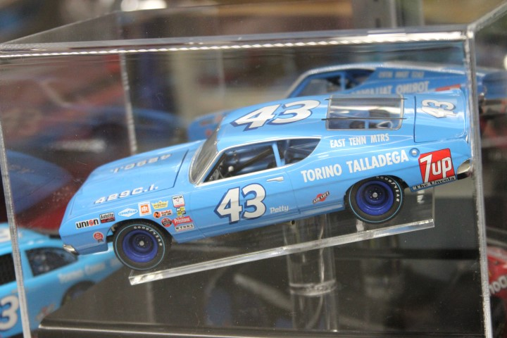 Photo of Richard Petty Museum