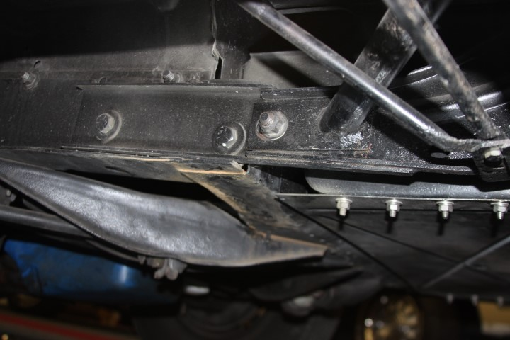 Photo of Talladega Spoiler II Front Bumpers; Part 2