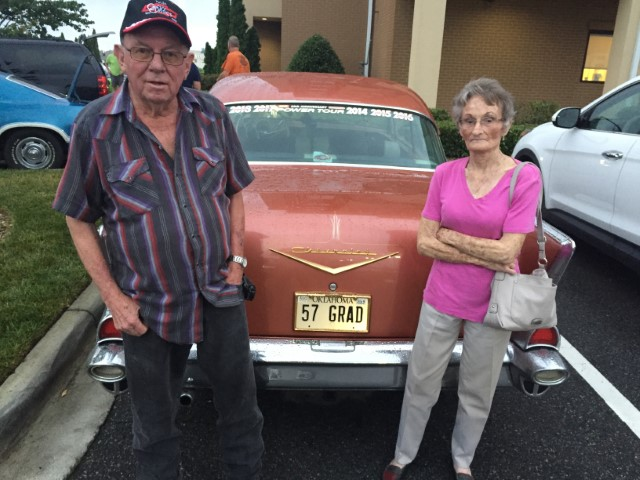 Photo of Hot Rod Power Tour 2019; Day 4