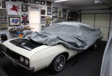 Photo of Talladega Car Cover
