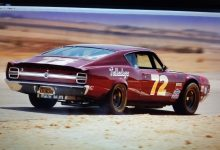 Photo of Rick Stanton Boss 429