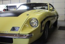 Photo of 1970 Ford King Cobra Video